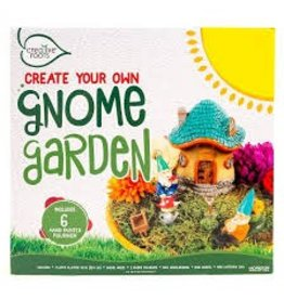 Horizon Art Group Create your Own Gnome Garden