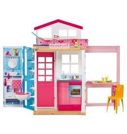 Mattel Barbie 2 Story House