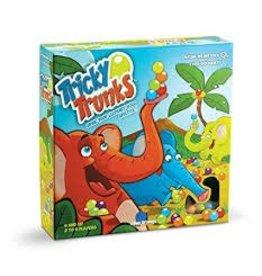 Blue Orange Games Blue Orange Games Tricky Trunks