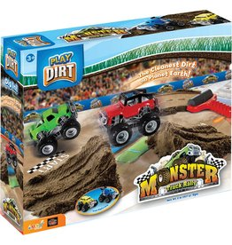 Play Visions Play Dirt Monster Truck Rally