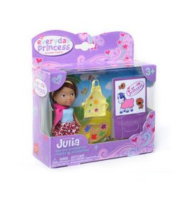 Neat Oh Everyday Princess Julia Doll with Accessories