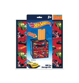 Neat Oh Neat Oh Hot Wheels Track Storage Bin