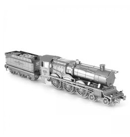 Fascinations Fascinations Metal Earth Harry Potter Hogwarts Express