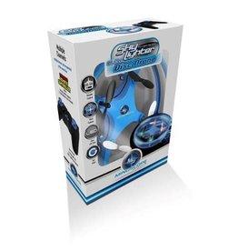Mindscope Mindscope Sky Lighter Disc Drone Blue