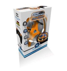 Mindscope Mindscope Sky Lighter Disc Drone Orange