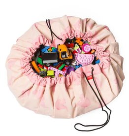 Hotaling Imports Papo Guest Designer Bag Pink Elephant