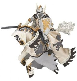 Hotaling Imports Papo Dragon Prince and Horse Toy Figure