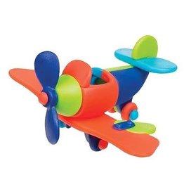 Toysmith Take a Part Plane