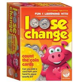 MindWare Mindware Loose Change Game