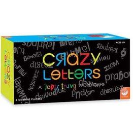 MindWare Mindware Crazy Letters