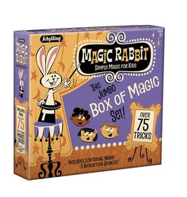 Schylling Toys Schylling Miraculous Magic Show