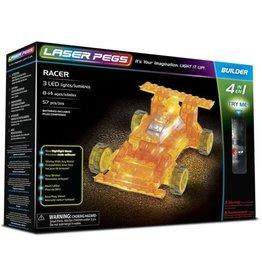 Laser Pegs Laser Pegs Racer