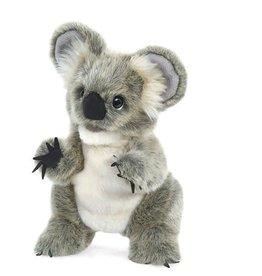 Folkmanis Puppets Folkmanis Baby Koala Puppet