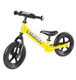 Strider Sports International Inc Strider 12 Sport Yellow Balance Bike