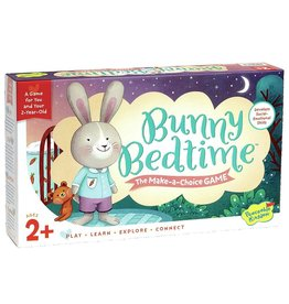 Peaceable Kingdom Peaceable Kingdom Bunny Bedtime for Two