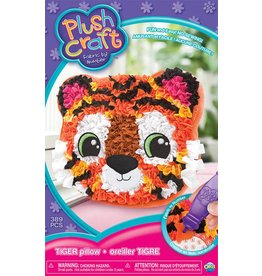 ORB Factory The Orb Factory Plush Craft Tiger