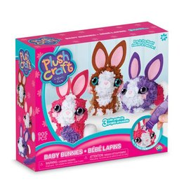 ORB Factory The Orb Factory Plush Craft Baby Bunnies