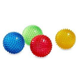 Edushape Edushape Sensory Ball Set Of 4