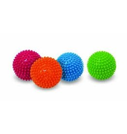 Edushape Edushape Sensory Ball Set Of 4
