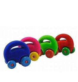 Rubbabu Rubbabu Mascot Car Grab Em Single Assorted Vehicle