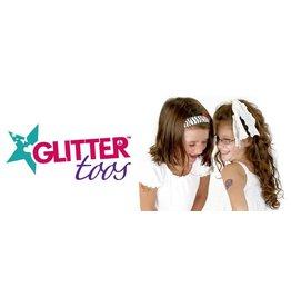 Glitter Toos Glitter Toos Snack Attack