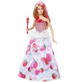 Mattel Barbie Dreamtopia Blonde Hair