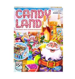 R and M Candyland Board Game