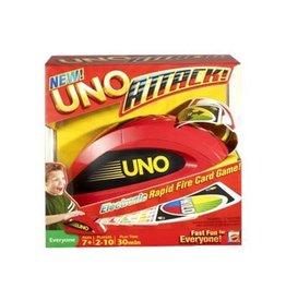 Mattel Uno Attack