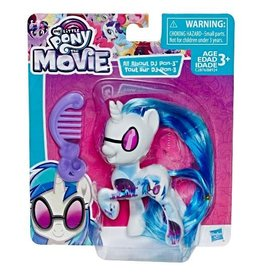 Everest Wholesale MLP The Movie Pony Friends All About DJ