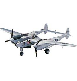 Great Planes Model Distributors Revell 1 48 P 38J Lightning