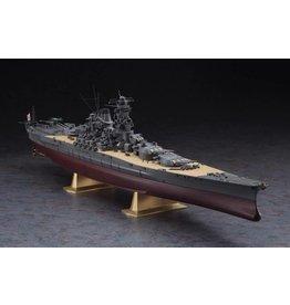 Great Planes Model Distributors Hasegawa 1 450 IJN Battleship Yamato
