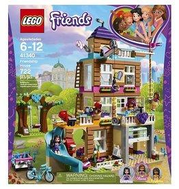 Lego Lego 41340  Friends Friendship House