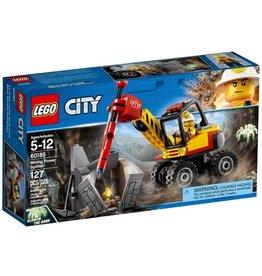 Lego Lego 60185 City Mining Power Splitter