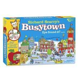 Ravensburger Ravensburger R Scarrys Busytown Eye Found It