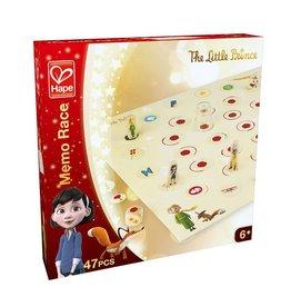 Hape International Hape The Little Prince Memo Race Game
