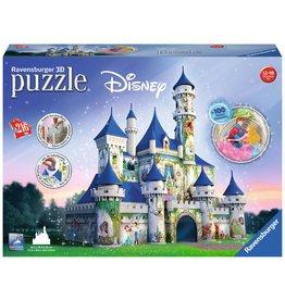 Ravensburger Ravensburger Disney Castle 3D Puzzle