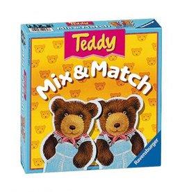 Ravensburger Ravensburger Teddy Mix and Match Game