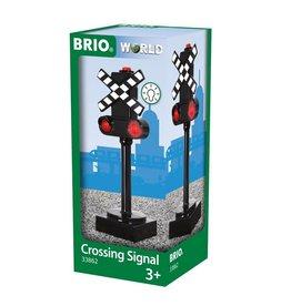 Ravensburger Brio Crossing Signal