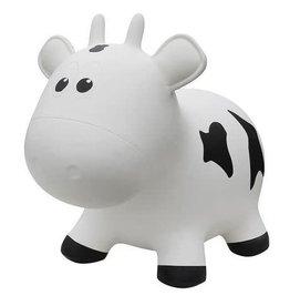Next Generation Distributors Farm Hoppers White Cow