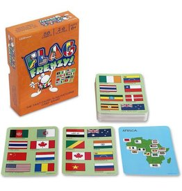 Geo Toys Geo Toys Flag Frenzy