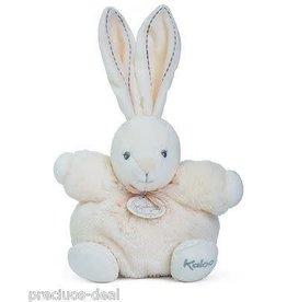 Jura Toys Kaloo Perle Plush Toys Cream Chubby Rabbit