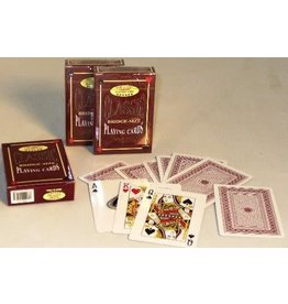 John Hansen Classic Bridge Playing Cards