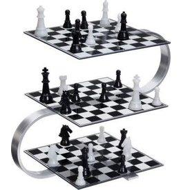 John Hansen Strato Chess