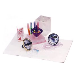John Hansen Doodletop Gift Box