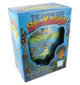 Schylling Toys Schylling Sea Monkey Magiquarium