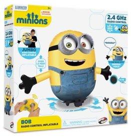 Schylling Toys RC Bob Inflatlabe Minion