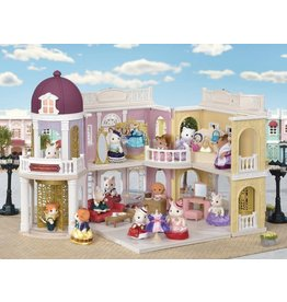 Epoch Everlasting Play Calico Critters Grand Department Store Gift Set