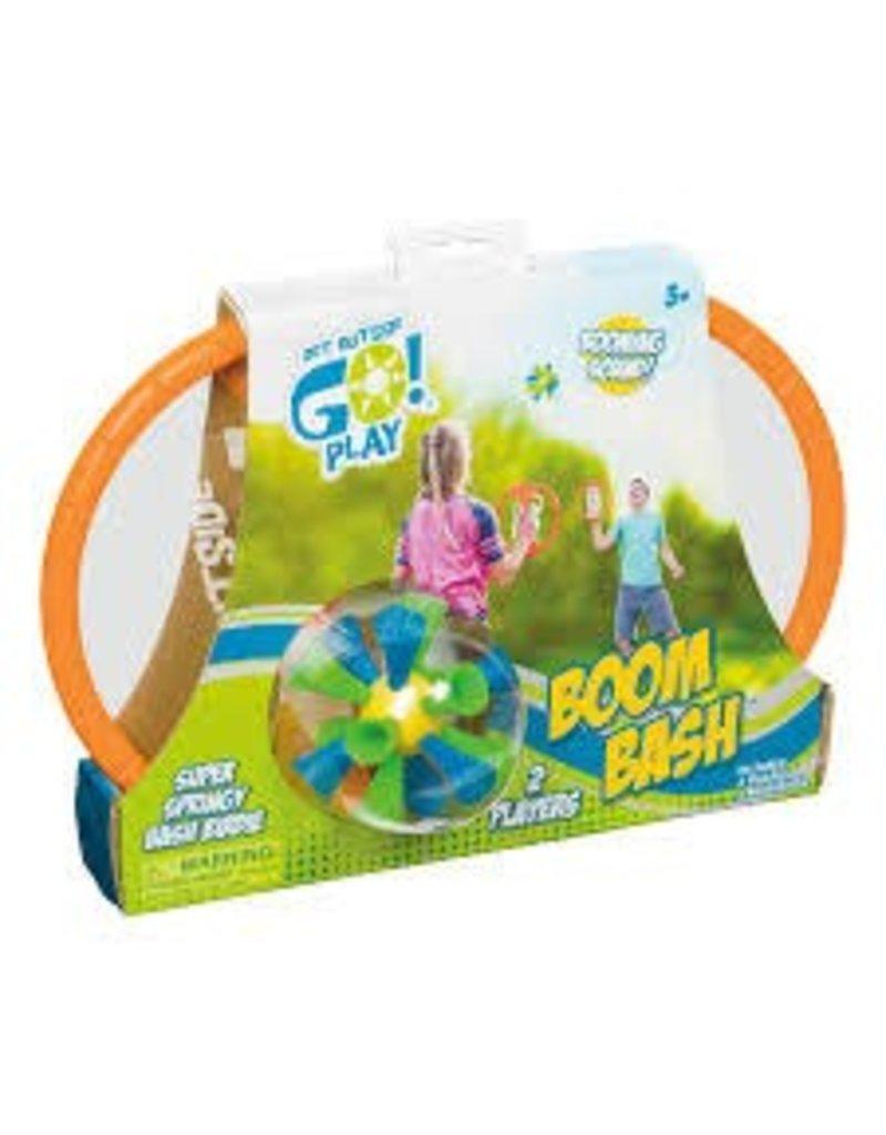 Toysmith Toysmith Boom Bash