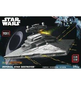 Great Planes Model Distributors Revell Star Wars Imperial Star Destroyer