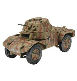 Great Planes Model Distributors Revell 1 35 Armoured Scout Vehicle P 204